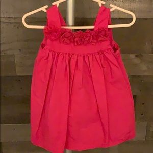 Gymboree Dresses - Gymboree Pink Dress and Bloomers